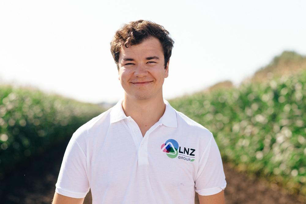 Директор LNZ Web: Онлайн-торгівля може стати нашою конкурентною перевагою фото 3 LNZ Group