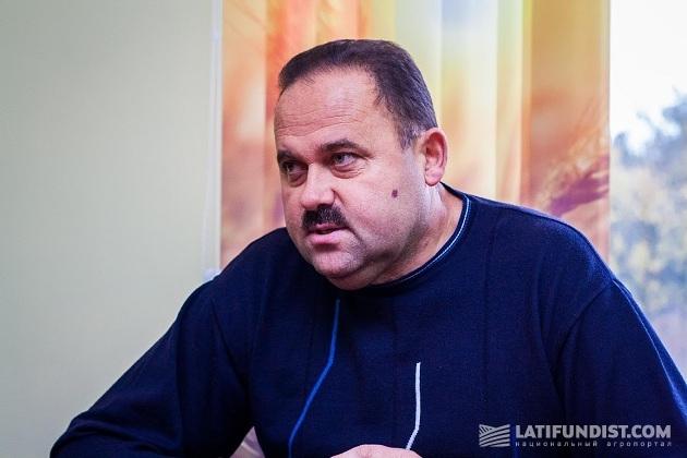 Александр Каминский