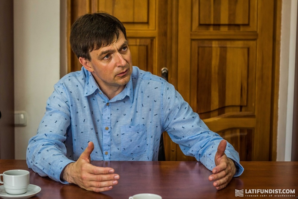 Евгений Радовенюк