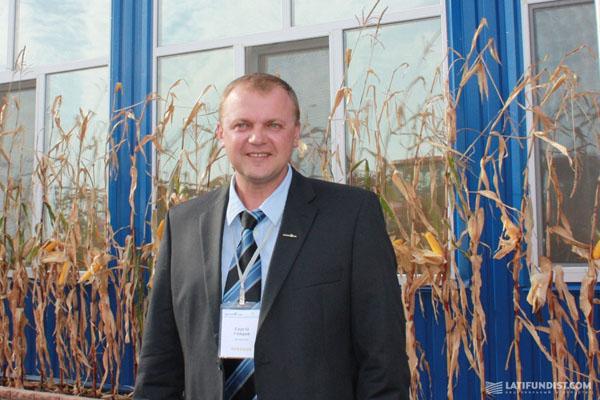 Сергей Гайдай, генеральный директор компании Дружба-Нова