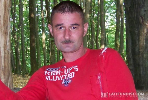 Василий Ландел