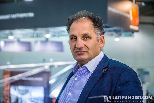 Саид Шуфани, основатель