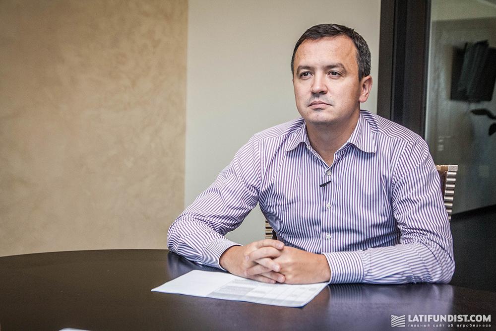 Игорь Петрашко