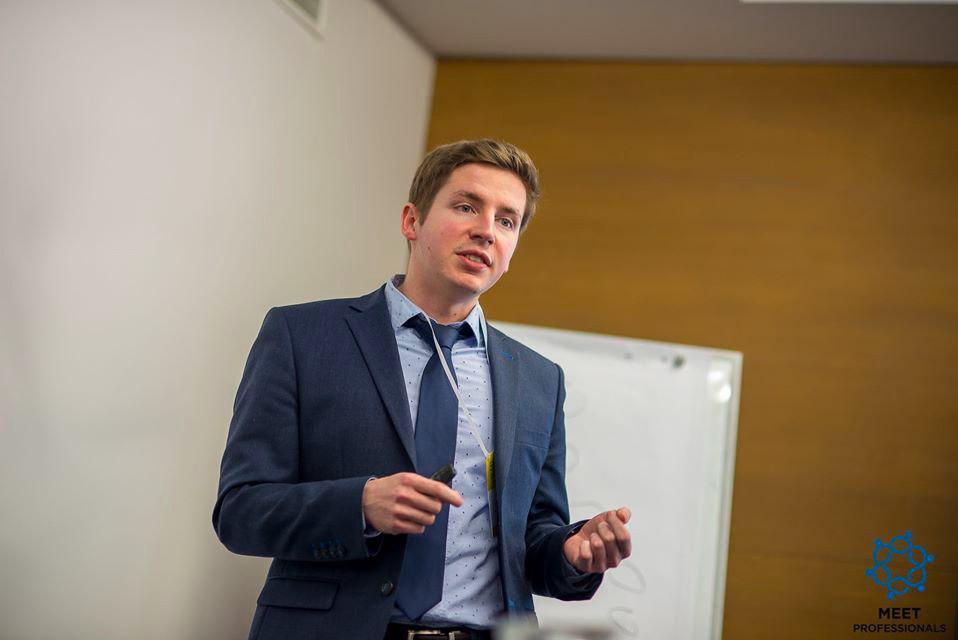 Дмитрий Трут, автор материала, адвокат, советник АО Arzinger, к.ю.н.