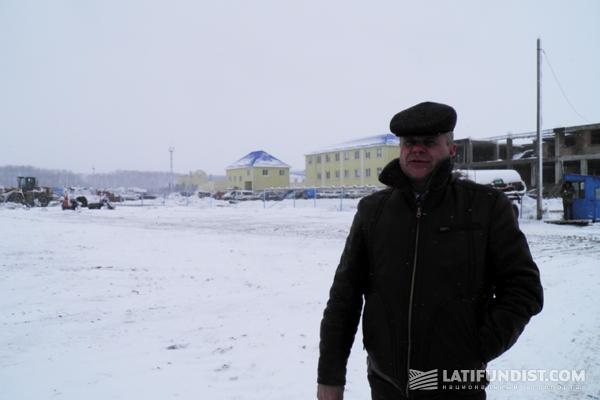 Иван Татарин