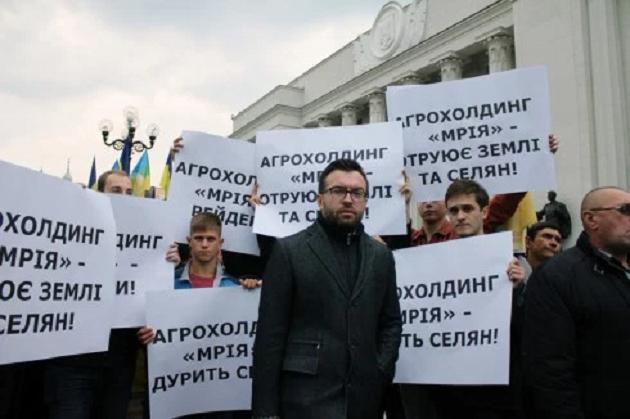 Дмитрий Бабинчук, учредитель и директор компании «Профит-Контроль»
