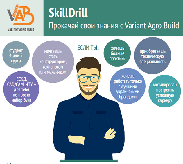 Программа SkillDrill