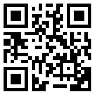 QR-код мобильного приложения Сесвандерхаве-Украина