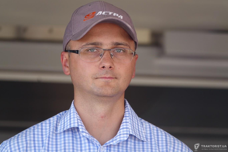 Игорь Губарев