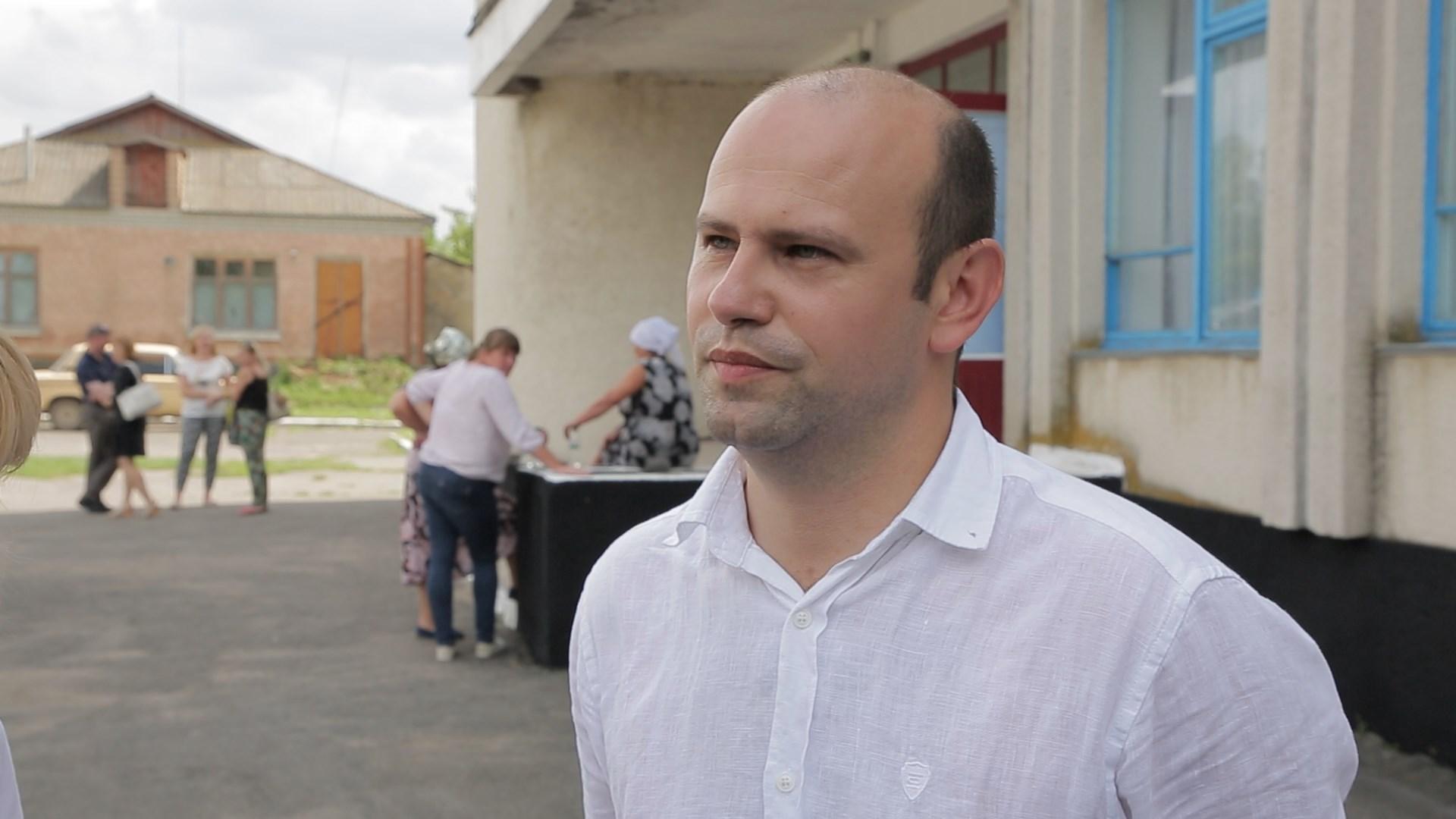 Иван Тракслер, директор компании «МХП Eco Energy»