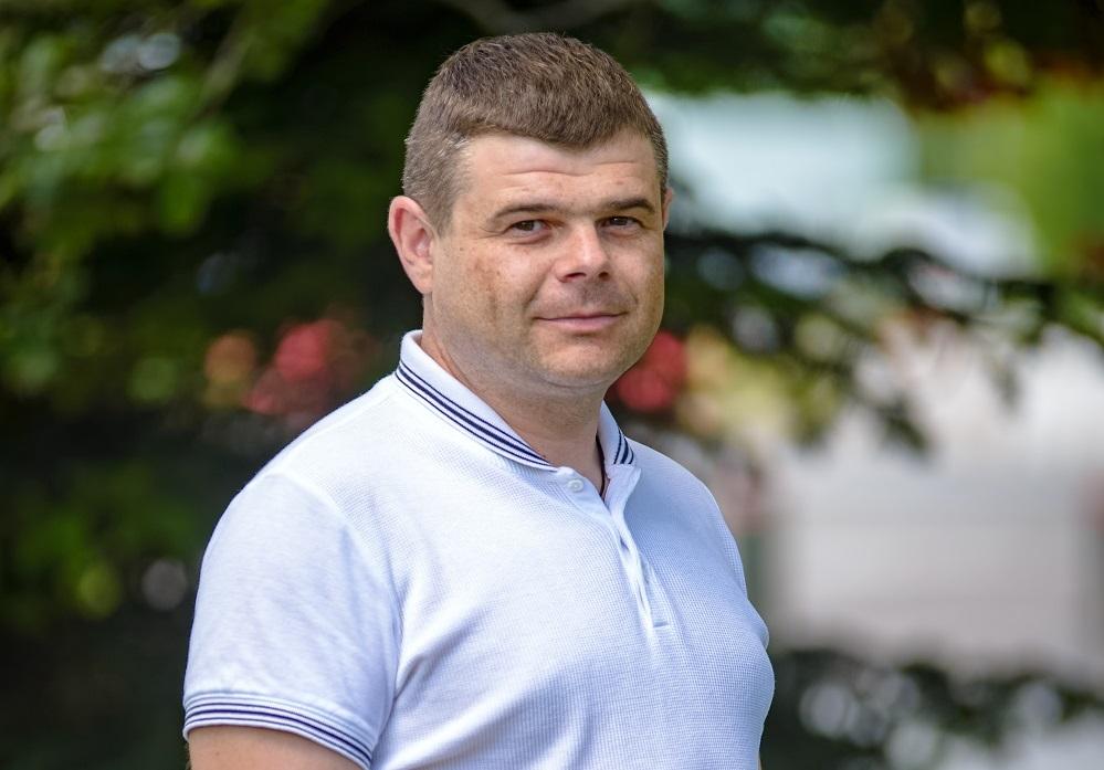 Владимир Нагорный, руководитель отдела земельной политики и имущественных отношений агроиндустриального холдинга «Мироновский Хлебопродукт» (МХП)