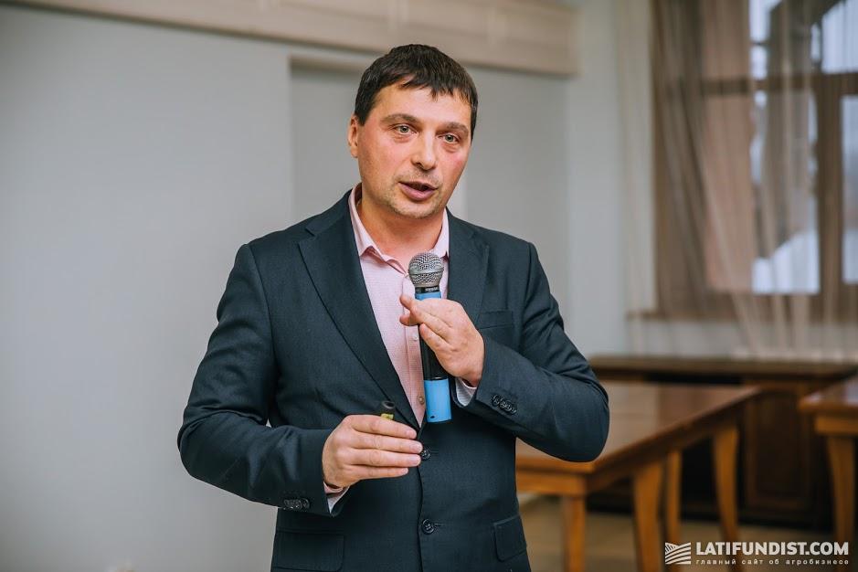 Александр Печерицын, главный экономист Credit Agricole.
