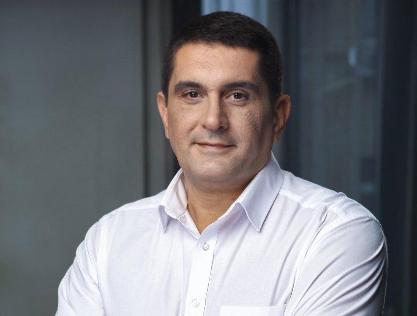 Юрий Пугач, директор по управлению производственными активами «Кернел»
