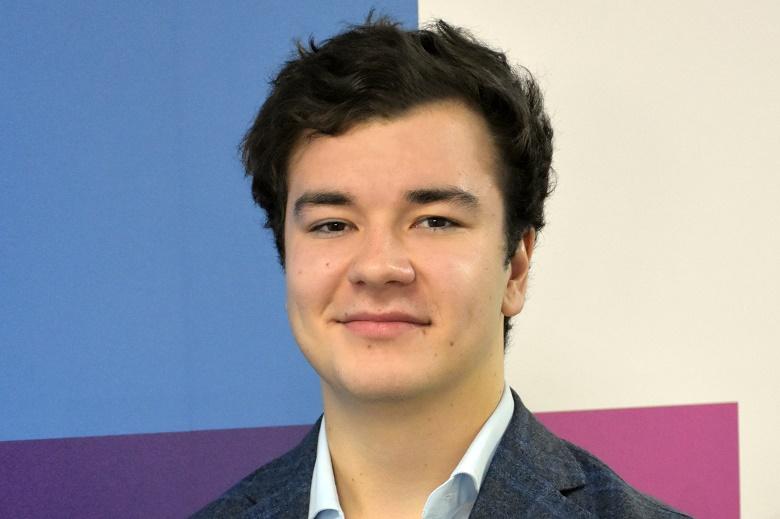 Виктор Кравченко, руководитель направления UNIVERSEED в Украине