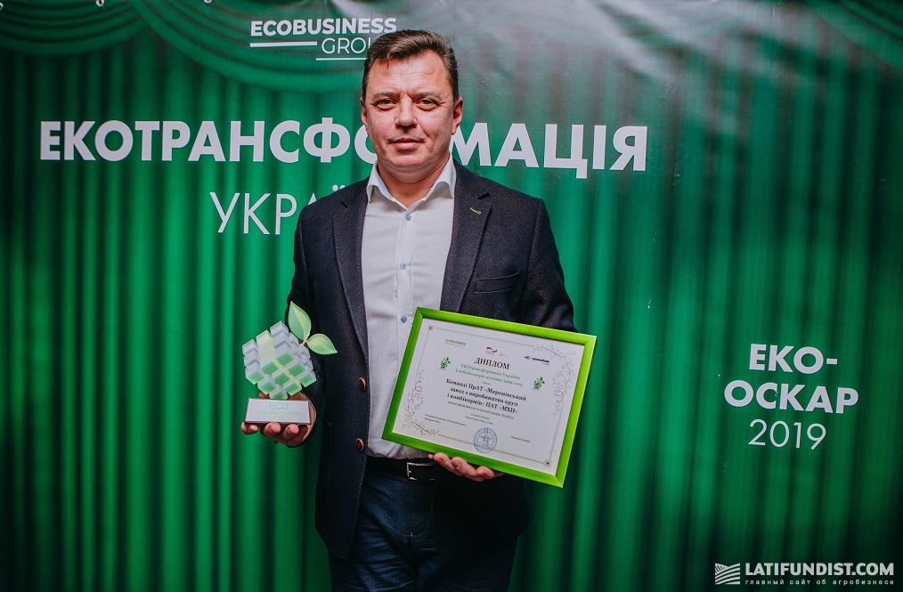 Андрей Шевчук, заместитель председателя правления МЗИКК