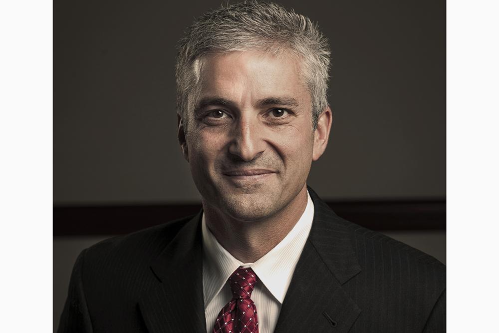 Эрик Хансотия, старший вице-президент и главный операционный директор AGCO