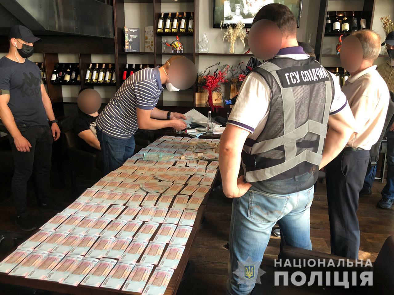 Правоохранители задержали организатора схемы хищения зерна с Госрезерва