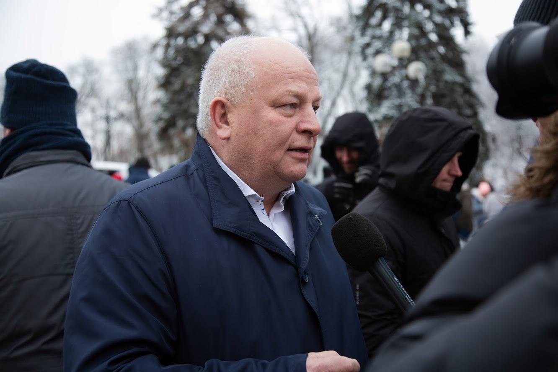 Степан Кубив