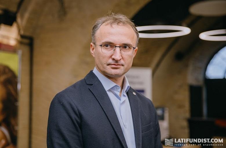 Сергей Карпенко, директор Ассоциации «Союз птицеводов Украины»
