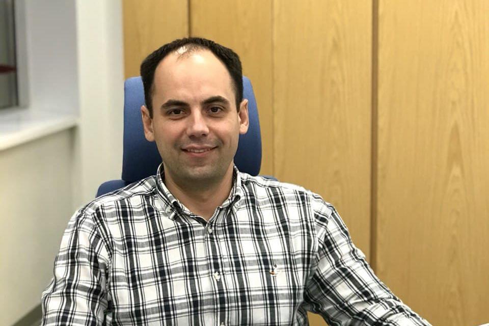 Алексей Безуглый, руководитель департамента маркетинга МХП