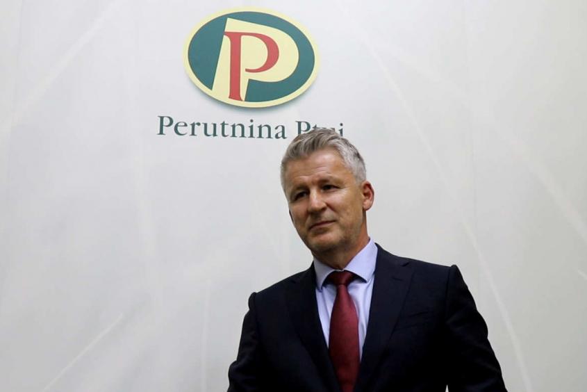 Энвер Шишич, генеральный директор Perutnina Ptuj. (Фото: открытые источники)