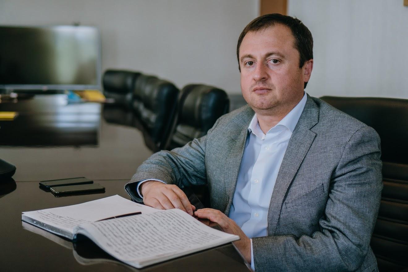 Давид Ананян, операционный директор A.G.R. Group