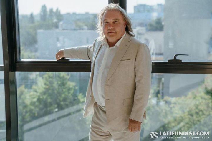 Сергей Тарасов, основатель группы компаний I&U Group
