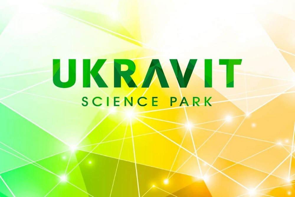 UKRAVIT SCIENCE PARK