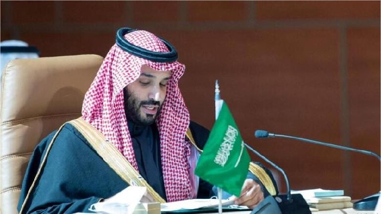 Наследный принц, вице-премьер, министр обороны Королевства Саудовская Аравия Мухаммед ибн Салман ибн Абдулазиз Аль Сауд