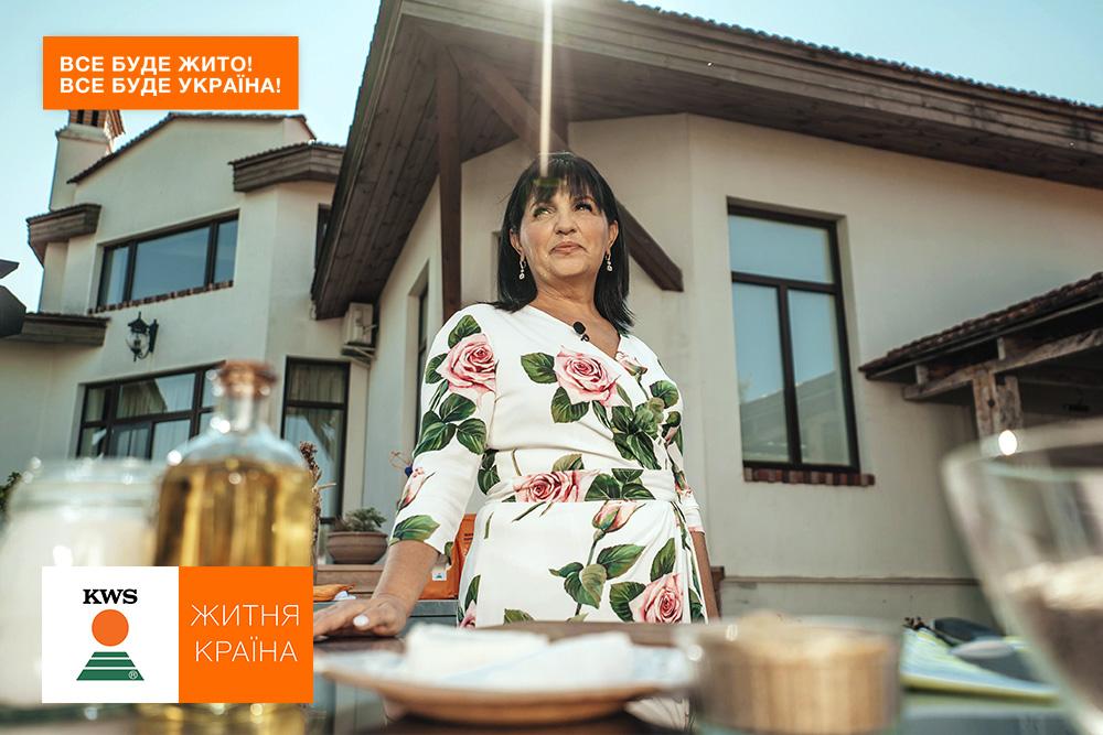 Тамара Скорук, руководитель фермерского хозяйства «Скорук А.В.»