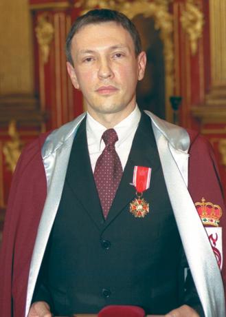 Владимир Вербоноль. Источник: ioss.org.ua