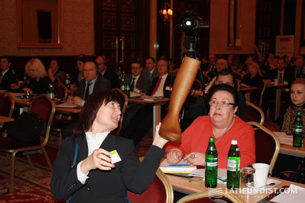 «Агробизнес Украины» 2013, день 1 (Онлайн-трансляция)