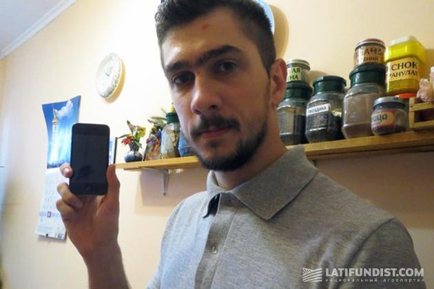 Дмитрий Макаров
