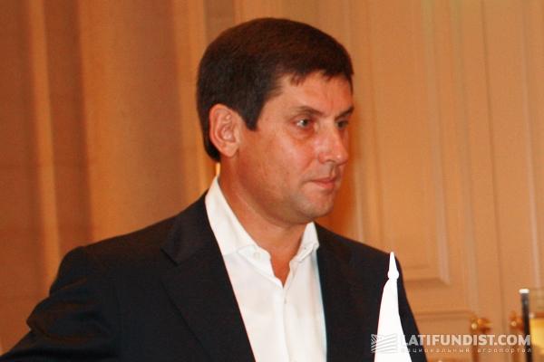 Петров Александр Леонидович