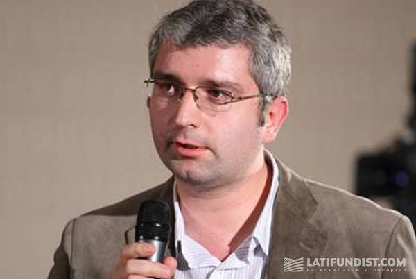 Андрей Мартын