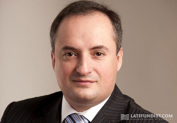 Ростислав Кравец, адвокат, старший партнер адвокатской компании «Кравець, Новак і партнери»