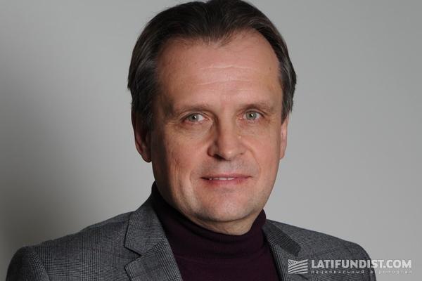 Козаченко Леонид Петрович