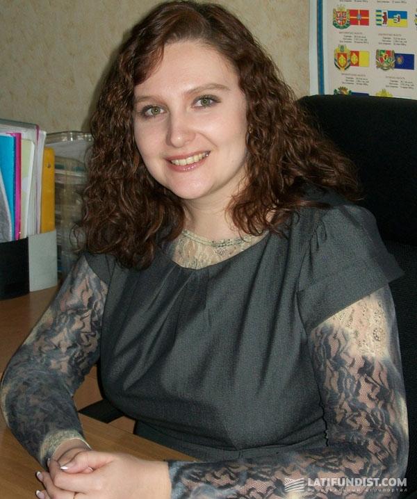 Мария Колесник, руководитель аналитического департамента консалтингового агентства «ААА»