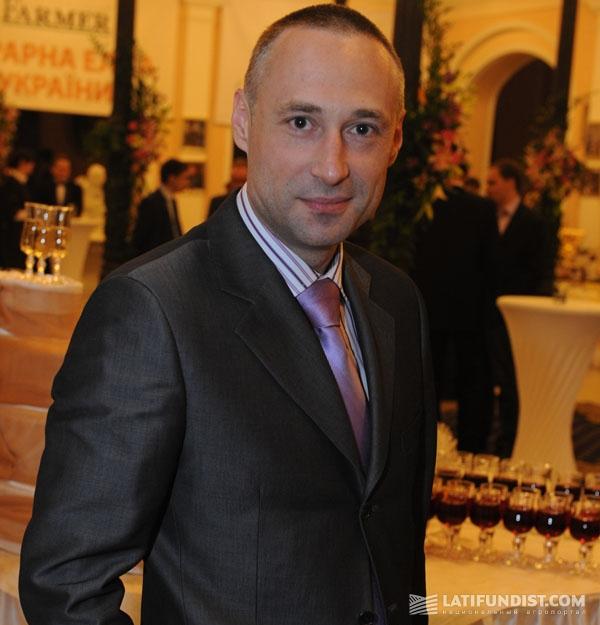 Николай Верницкий, директор компании «ПроАгро»