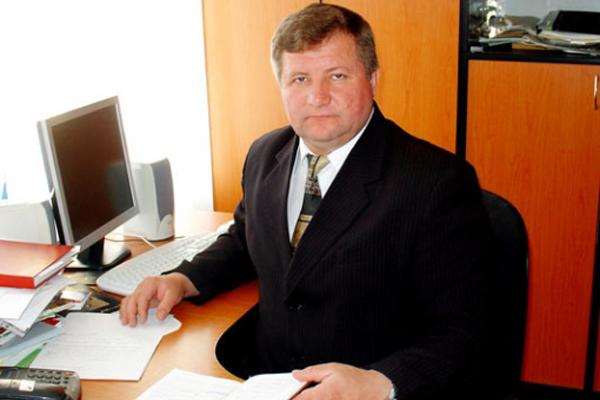 Василий Пиндус