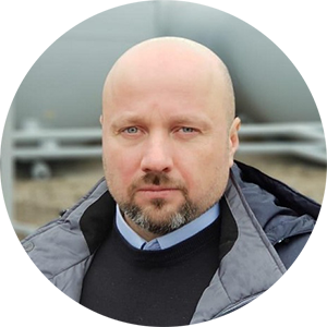 Сергей Рубан, глава Ассоциации производителей, импортеров и трейдеров агрохимии, директор по торговле и развитию UTK BLAUchem «УТК ХимАльянс»