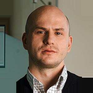 Евгений Воробьев, директор «СБПМ»