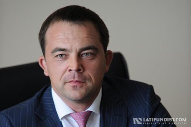 Рустем Габдулхкович, председатель Совета директоров