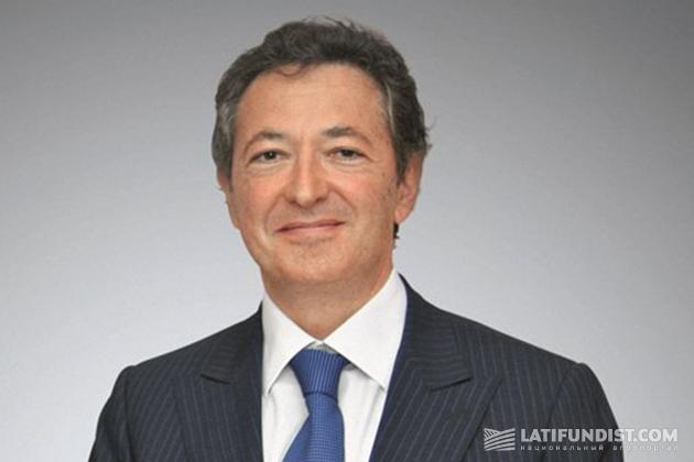 Джордж Рор, основатель группы фондов прямых инвестиций New Century Holdings (NCH)