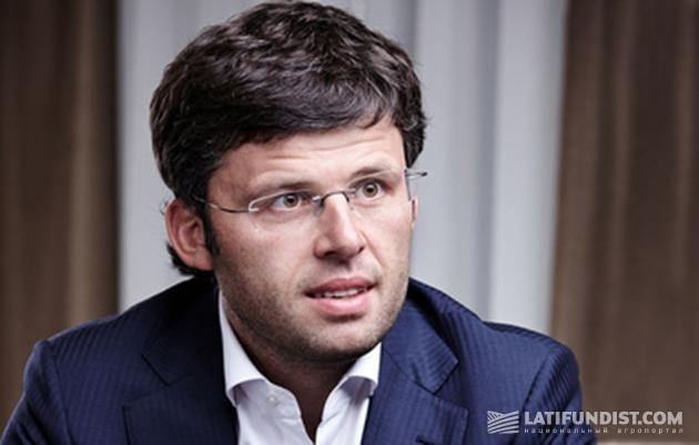 Андрей Веревский, почетный президент и собственник группы «Кернел», входит в топ-100 богатейших украинцев Forbes.