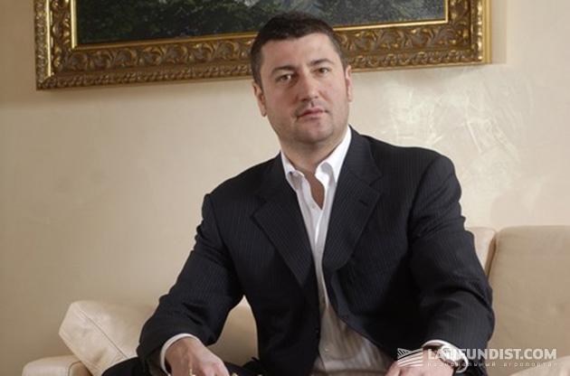 Олег Бахматюк, председатель Совета директоров Группы компаний Ukrlandfarming PLC. По оценкам журнала «Фокус», его состояние в 2014 году $2,676 млрд (6 место рейтинга 100 самых богатых людей Украины)