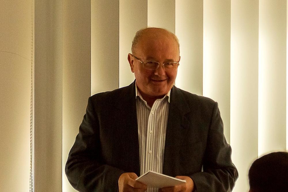 Янош Туроци, один из поставщиков сырья