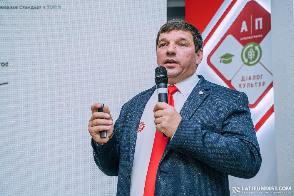 Владимир Кузьмич