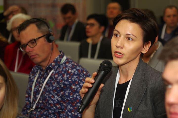 Анастасия Билыч, руководитель маркетинговой службы компании «Арника»