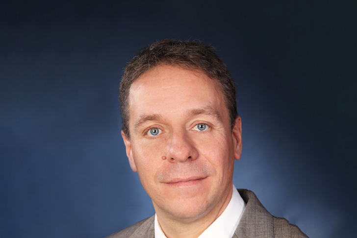 Амос Рамзауер, менеджер по закупке высокопротеиновой органической продукции Vivaorganic GmbH